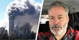 9/11 At 20: New Yorker Recalls Horrific Scenes With 'Blankets Over Bodies On The Street'
