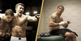 Warrior, The Best Sports Movie Of All Time, Is 10 Years Old Today
