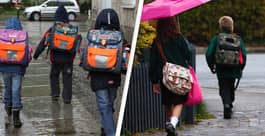 Law Drafted To Punish Parents For Children's Bad Behaviour