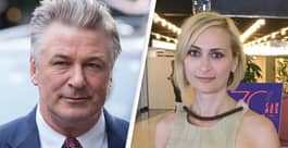 Alec Baldwin Releases Statement After Fatally Shooting Halyna Hutchins On Film Set