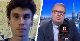 Insulate Britain Member Who Told Radio Host You Can't Grow Concrete Speaks Out
