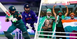 Muslims Who Cheered Pakistan Cricket Team Charged With 'Promoting Enmity And Cyber Terrorism'