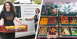 Food Poverty Is Getting Worse, But We Can't Just Rely On Food Banks