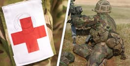 Ex-Soldier Accused Of Faking Trench Foot Condition After Suing MoD For Record £3.7 Million