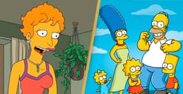 The Simpsons Praised For Featuring One-Breasted Cancer Survivor