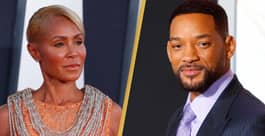 Jada Pinkett Smith Opens Up About Her Sex Life With Will Smith