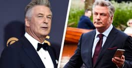 Alec Baldwin Tweet From Four Years Ago Resurfaces After Movie Set Death