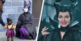 Adorable Video Shows Just How Hard It Must Be To Be A Disney Villain