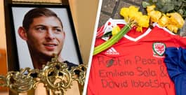 Organiser Of Flight That Killed Emiliano Sala Is Convicted Over Plane Deaths