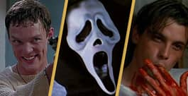 25 Years Later, Scream Stars Remember Terrifying Original And React To Sequel