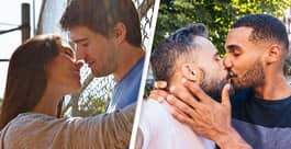 Kissers Should Prepare For 'Squelching' And 'Awkward Slurps' In Post-Pandemic Romances Says Expert