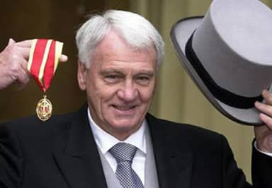 Six Years On From His Death, Bobby Robson Is Still Known As A Gentleman Of Football