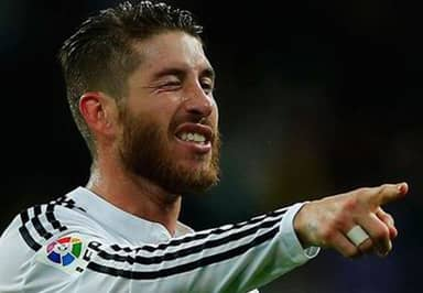 Internet Reacts To Sergio Ramos Signing A New Deal With Real Madrid
