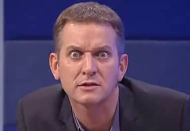 Jeremy Kyle Lashes Out At Russell Brand Over Tunisia Comments