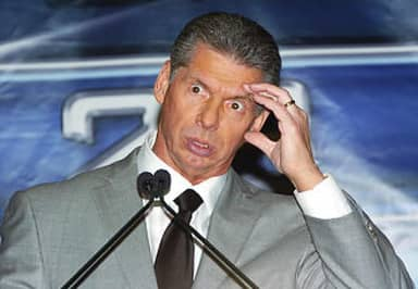 Notes That Vince McMahon Has Given To WWE Announcer Have Been Leaked