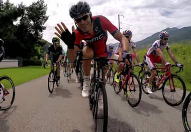 GoPro Cameras Fitted To Bikes Will Change The Way We See The Tour de France