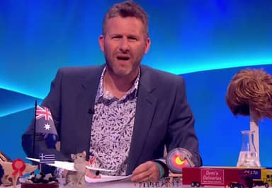 Adam Hill's Rant On 'The Last Leg' Is A Brutal Dig At The Government