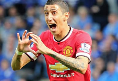 Manchester United Need To Keep Angel Di Maria And Here's Why
