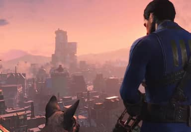 New Fallout 4 Gameplay Footage Has Been Revealed And It's Magnificent