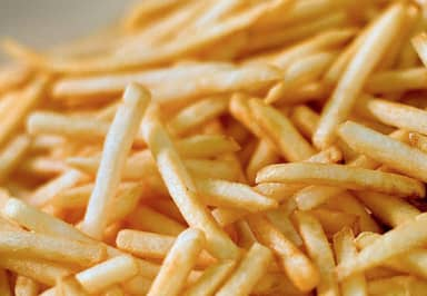 Here's How McDonald's Fries Are Actually Made