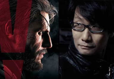 Metal Gear Solid V Will Be Hideo Kojimas Last MGS Game