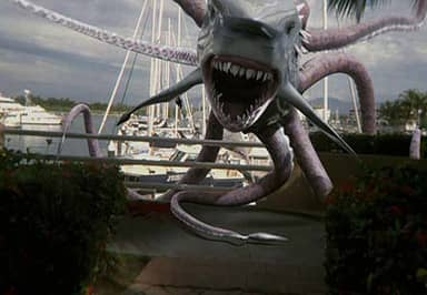 Upcoming Film 'Sharktopus Vs Whalewolf' Is Already My Favourite Film Ever