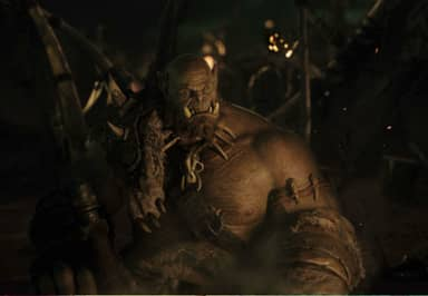 Warcraft Movie Has An Awesome New Interactive Trailer