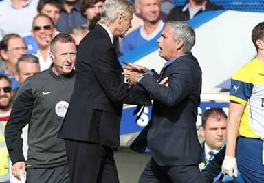 Arsenal And Chelsea Are Set To Square Up Again, But Who Will Win The Community Shield?