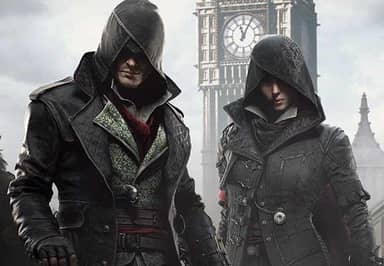 Assassin's Creed: Syndicate Has A Brand New Trailer Introducing 'The Twins'