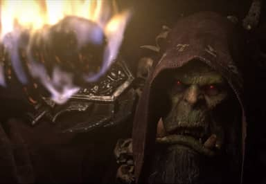 Blizzard Announce New World of Warcraft Expansion 'Legion'