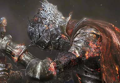 Dark Souls 3 Has 16 Minutes Of Gameplay From Gamescom