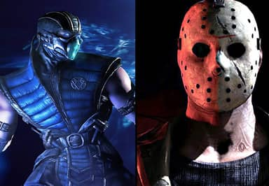 PC Mod Shows What Mortal Kombat Ten Characters Look Like Unmasked