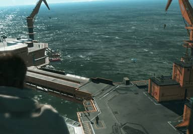 Metal Gear Solid 5 Has 30 Minutes Of Mother Base Gameplay