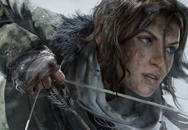 Square Enix Planning New Tomb Raider Trilogy Not Exclusive To Microsoft