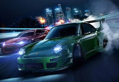 New Need For Speed Trailer Shows Game Will Mix Live Action And Gameplay