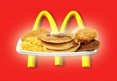 McDonald's To Launch All Day Breakfast In The USA