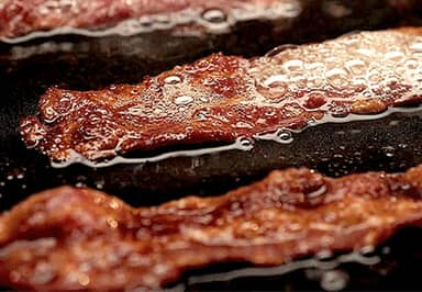 Grim News, Bacon As Likely To Give You Cancer As Smoking