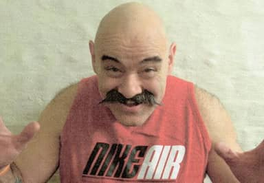 Charles Bronson Just Got Harder With Extreme Diet And Fitness Regime