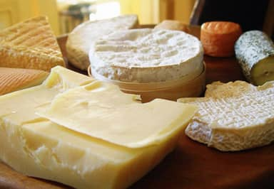 Cheese Is Just As Addictive As Crack Cocaine, According To Study