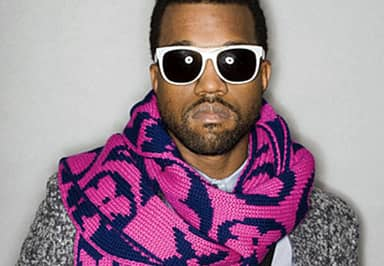 Kanye Believes The Fashion World 'Discriminated Against Him For Not Being Gay'