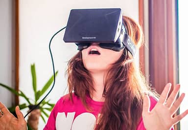First Dates Could Be Replaced By Virtual Reality And 'Genetic Matching' In 2040