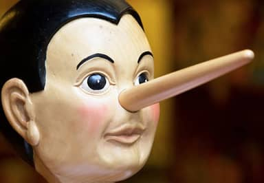 Here's How To Tell Someone's Lying, According To New Breakthrough Research