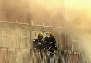 Boy Tries To Recreate Science Experiment, Burns Down Block Of Flats Causing £3m Damage