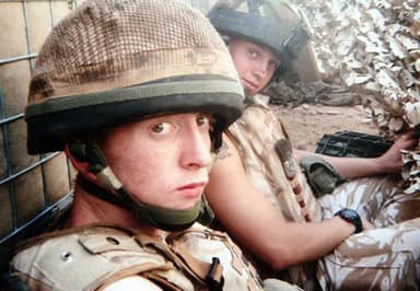 Emotional Letters From Dead British Soldier To His Mum Show Reality Of War