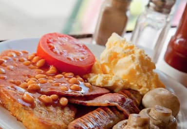 The Most Important Meal Of The Day? Around The World In 20 Breakfasts