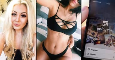 Some People Earn A Fortune On Instagram, And So Can You