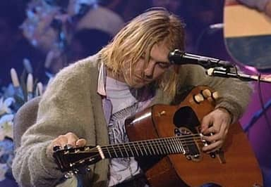 Kurt Cobain's Hair And Personal Items Are Being Sold At Creepiest Auction Ever