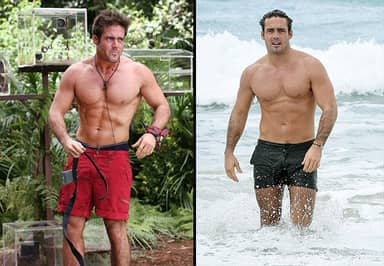 Spencer Matthews Reveals Steroid Addiction Is Reason For 'I'm A Celebrity' Exit