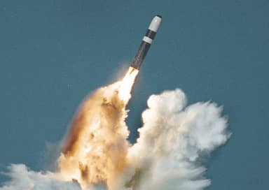 Britain's Trident Nuclear Weapons Can Be Hacked, According To Experts
