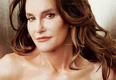 Caitlyn Jenner Apologises For Her 'Man In A Dress' Comments